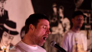 Sleaford Mods - Stick In A 5 And Go  | The Moonshine Sessions