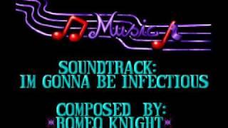 amiga demo - Wicked Sensation by TRSI  - 1992