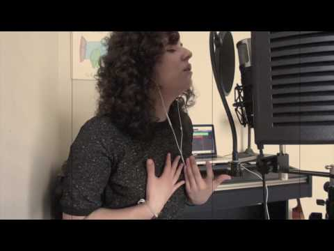 Labrinth - Jealous (Cover By Xenia)