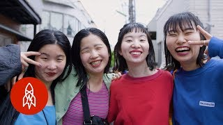Redefining Kawaii   The Japanese Punk-Band CHAI