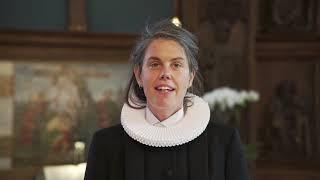 NÆRVÆR/FRAVÆR - konfirmandandagt fra Herlufsholm Kirke