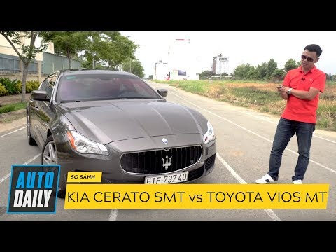 Autodaily.vn | Đánh giá xe Maserati Quattroporte giá 5,9 tỷ đồng