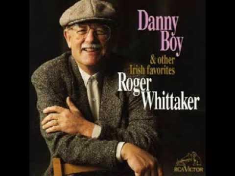 Roger Whittaker - Danny Boy (1994)