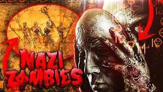"""""""EL GRAN SECRETO DE LOS NUEVOS ZOMBIES"""" de BLACK OPS 4! ⚠IMAGENES, HISTORIA Y SIMBOLOS OCULTOS⚠"""