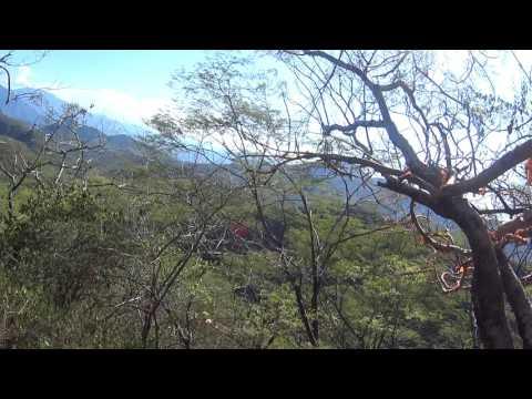 Geofisica. Sondeos TDEM en la Sierra de Guerrero. Geophysical Surveys
