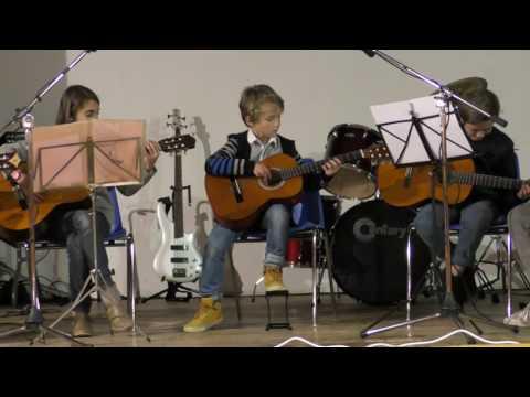 ecole de musique de Vinça