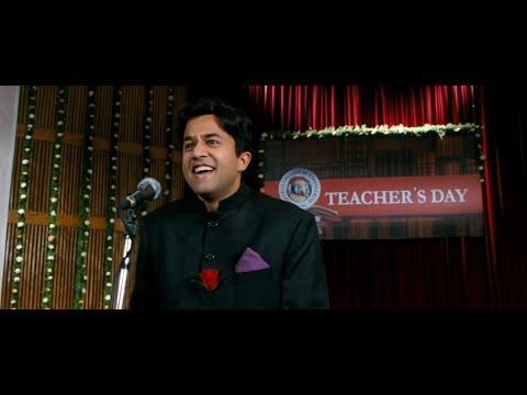 3 Idiots Balatkar Speech Indo Subtitle