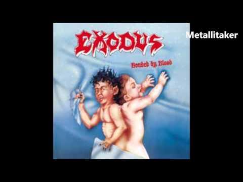 Exodus - Strike Of The Beast