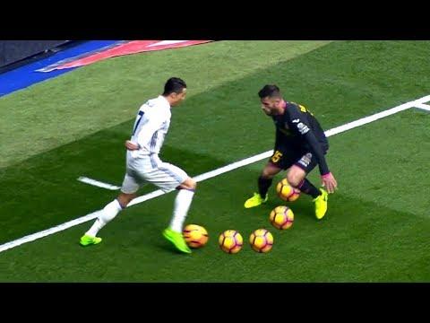 Download Cristiano Ronaldo 2017/18 ● Skills, Goals, Assists Christian  HD