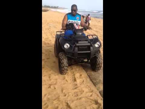 LIBERIA TRAVEL CHANNEL