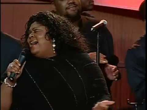 Kim Burrell - The Lord Will Make A Way Somehow (Hezekiah Walker) - A Song 4  U: Concert of Hope 2006