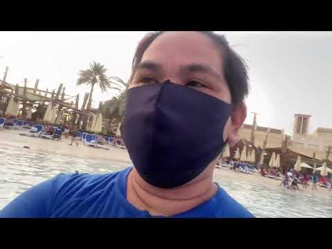 Yas water world Abu dhabi UAE.!!