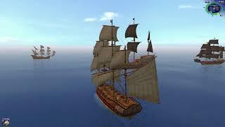 Чёрная жемчужина (Корсары 2: Пираты Карибского моря) #13