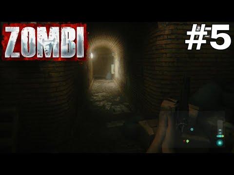ZOMBI [Part #5] - BUCKINGHAM PALACE BUNKER!