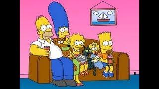 В русской версии Симпсонов Мардж, Лиза и Барт озвучены одним человеком.