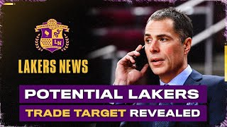 Lakers Trade Target Revealed, Looking For A Certain Skill Set