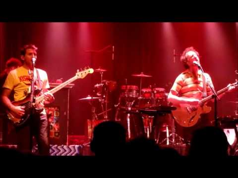 Guster - Dear Valentine - Iron City - Birmingham, AL February 9, 2015