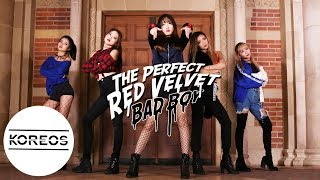 [Koreos] RED VELVET 레드벨벳 - BAD BOY Dance Cover 댄스커버