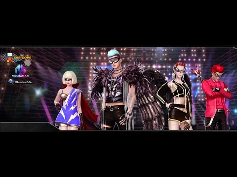 [Music Man Online] Covers: Fantastic Baby by BIGBANG