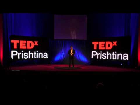 The importance of self-awareness | Valon Murtezaj | TEDxPrishtina