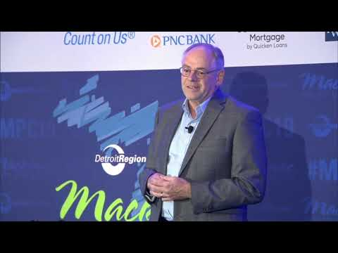 The Business Case for Prioritizing Talent Development | Mackinac Policy Conference 2019