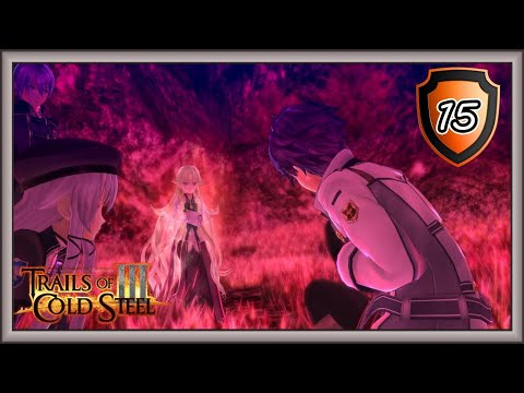 Trails Of Cold Steel 3 - West Surherland Highway - Isthmia Great Forest #15