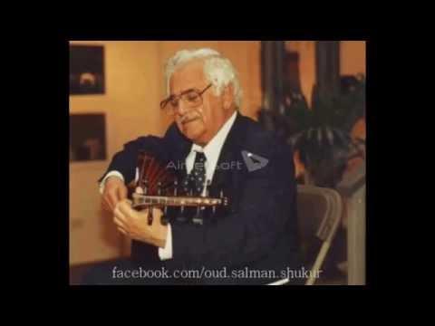 سلمان شكر حفلة تونس  عزف منفرد على العود  Salman shukur Tunisia concert