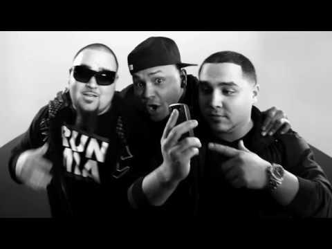 Black Point Ft Sensato Pitbull El Cata And Lil Jon - Watagatapitusberry (remix) 2010