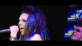 Смотреть клип Sonya Kay - Crazy Love