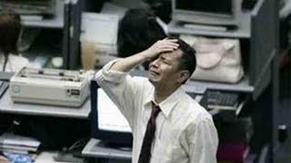 Can a financial crisis happen in China in the future?