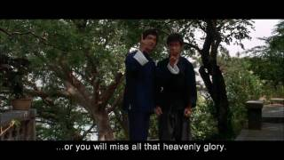 Finger Pointing to the Moon - Bruce Lee (HD) ORIGINAL thumbnail
