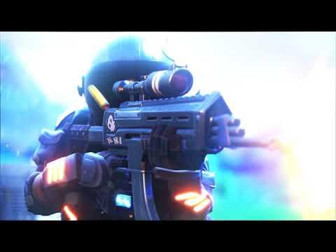 XANAX - Fortnite Edit