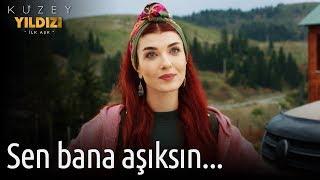 Kuzey Yıldızı İlk Aşk 8. Bölüm - Sen Bana Aşıksın...