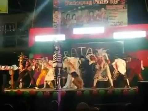 boys diaper dropped in middle of pinoy halloween dance shop wwwomggalscom youtube