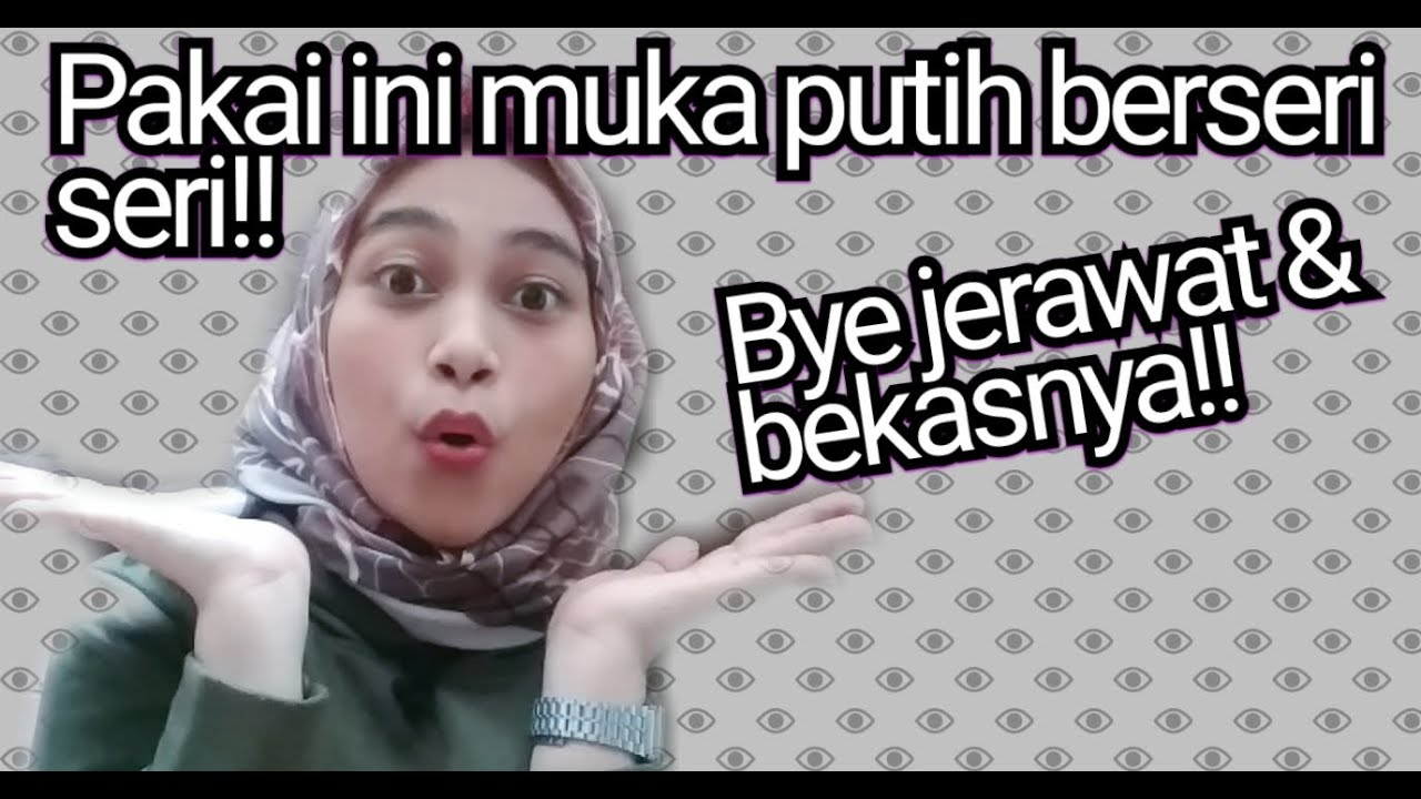 Cream aman untuk wajah jerawat buatan sendiri ||Dwi Sekar ...