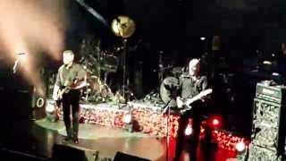 Down In The Sewer The Stranglers Live March 2015