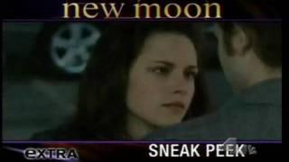 Official New Moon Clip 3 quot Celebrate quot