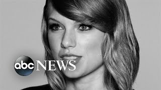 First Look at Taylor Swift