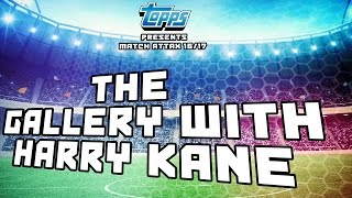 'The Gallery' with Harry Kane: WIN his signed drawing!