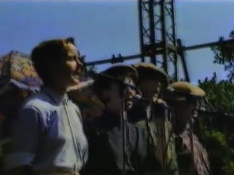 Die Doraus Und Die Marinas - Fred vom Jupiter (Live) Holland '82