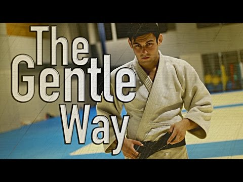 The Gentle Way | JudoAttitude