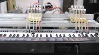 Silent Piano Main Việt Nam (Yamaha Đã Ứng Dụng Trước Đó)