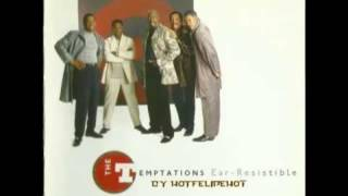 The Temptations - One Love One World (Interlude)