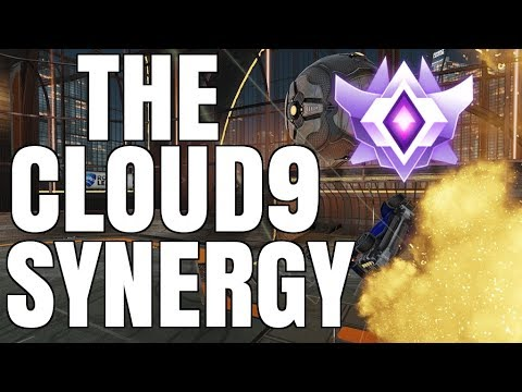 Squishy Muffinz Ps4 : THE CLOUD9 SYNERGY 2V2 IN COMMS WITH GIMMICK - YouTube