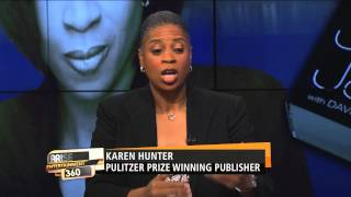 Arise Entertainment 360, Karen Hunter