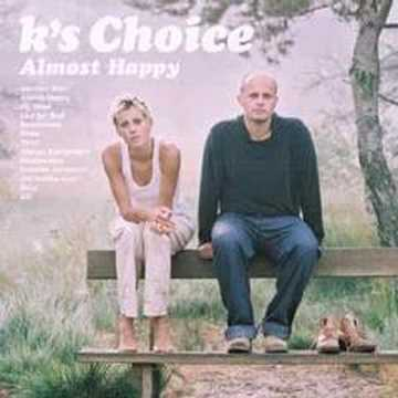 K's Choice - We're already there