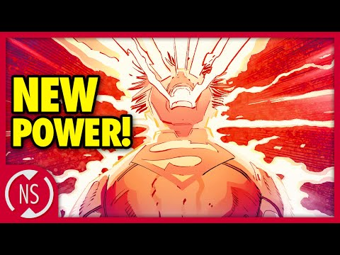Will SUPERMAN's New Power Change the Status Quo? || Comic Misconceptions || NerdSync