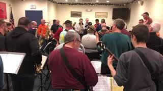 Thank You Mr. John Simon Ferko Band Of Philadelphia.mp3