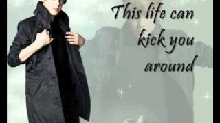 Justin Bieber- Born To Be Somebody with Lyrics