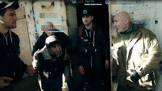 """""""The Division"""" - Prep/Survive With The YouTube Gamers"""